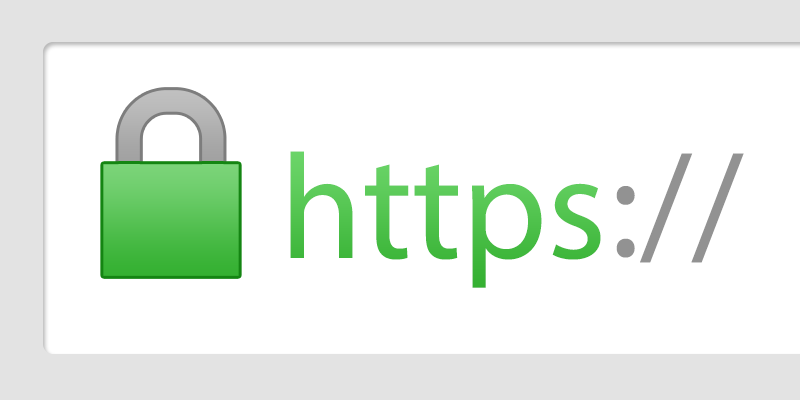 HTTPS certificado SSL