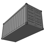 Commercial-Shipping Container-20-