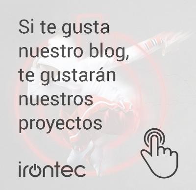 Irontec, empresa de software libre de Bilbao