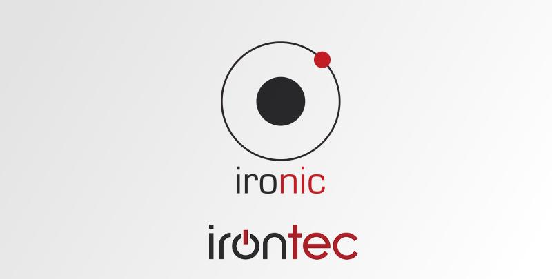 Starter para Ionic Framework de Irontec