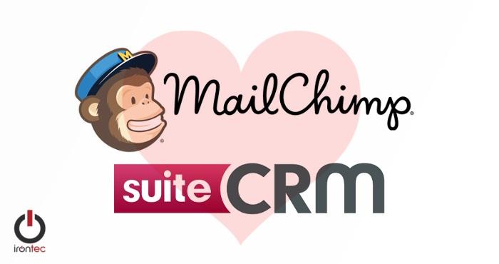 Sincronziar contactos entre MailChimp y SuiteCRM