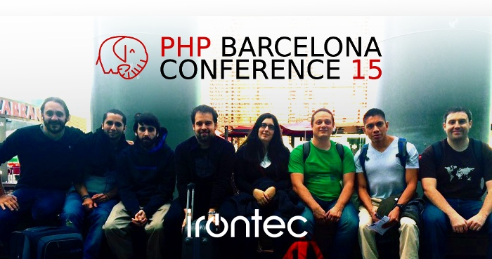 Php Barcelona Conference 2015