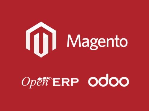 openERP-ODOO-con-magento