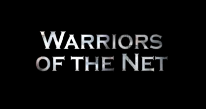 Warriors-of-the-net