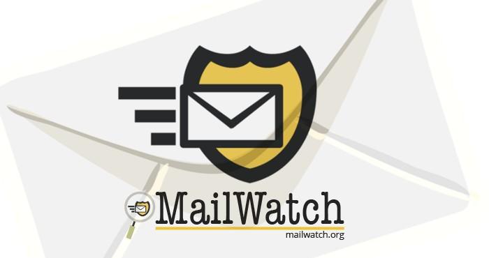 MailWatch para Zimbra