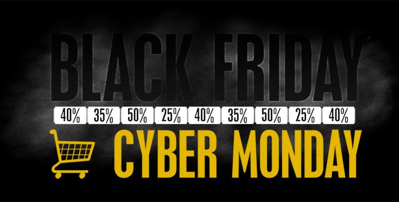 Black Friday, Cyber Monday...Nuevos conceptos, nuevas exigencias para nuestros equipos.