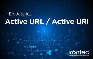 Active URL / Active URI