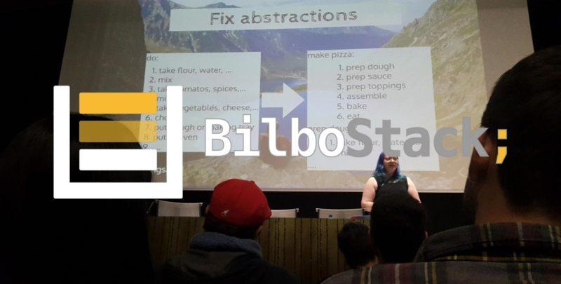 BilboStack 2018