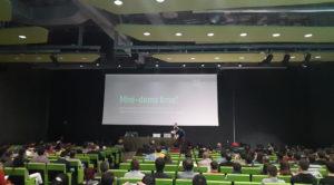 BilboStack 2018: Evitando el efecto dominó en nuestros (micro)servicios