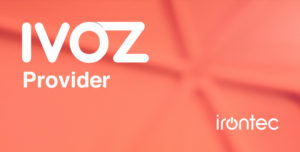 ivoz provider 2.9 voip irontec