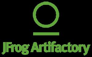 Logo JFrog Artifactory