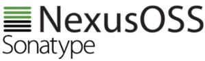 Logo NexusOSS Sonatype