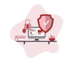 ordenador ciberseguridad